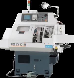 Cтанки серии MINI-88 с автоматической загрузкой штучных деталей фото
