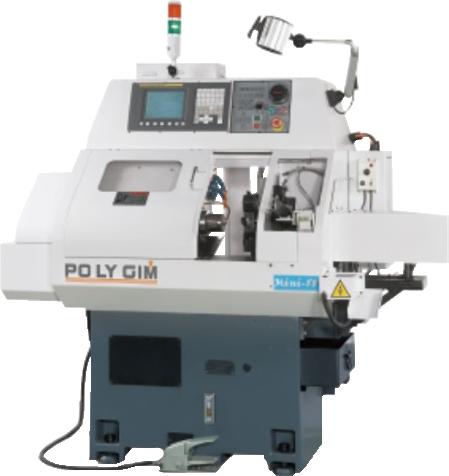 Cтанки серии MINI-88 с автоматической загрузкой штучных деталей