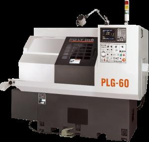 Токарные станки серии PLG 52 / PLG 60 фото