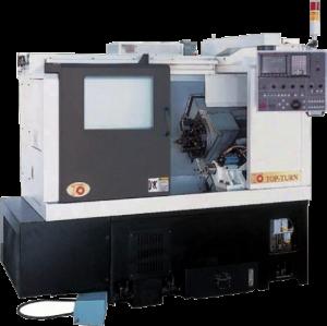 Токарные станки серии  CNC-S15 CNC-S16С фото