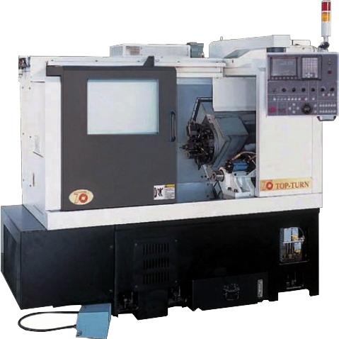 Токарные станки серии  CNC-S15/CNC-S16С