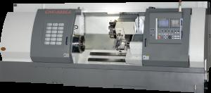 Токарные станки серии  CNC-S33/S33L/S33LL/S33XL фото