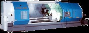 Токарные станки серии  CNC-S50 фото