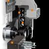 Автоматы продольного точения GOLDEN серии 12S2SS-S 16S2SS-S/20S2SS-S/25S2SS-S фото