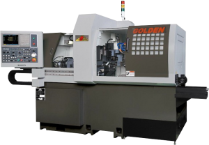 Автоматы продольного  точения серии 20SS/20S2S/32SS/32S2S 42SS/42S2S фото