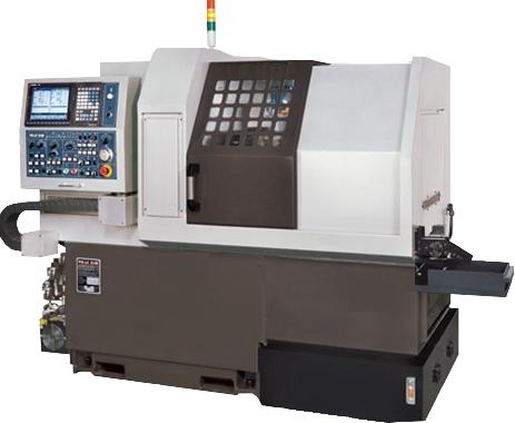 Автоматы продольного  точения серии 12S2SS-S 16S2SS-S/20S2SS-S/25S2SS-S