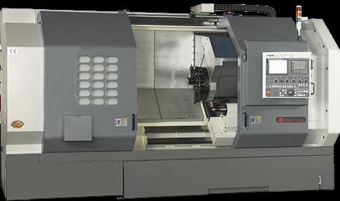 Токарные станки серии  CNC-S30/S30L/S30LL/S30XL