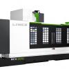 Вертикальные фрезерные обрабатывающие центры LYMCO серии MCV фото