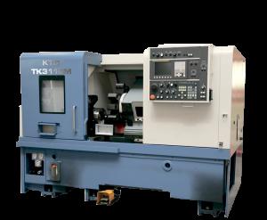 Токарно-фрезерный обрабатывающий центр «КТС» модели ТК3110 М фото