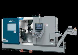 Токарно-фрезерный обрабатывающий центр ТМ4000 фото