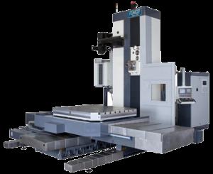 Горизонтальные фрезерно-расточные обрабатывающие центры серии  BMC-135R фото