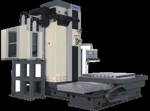 Горизонтальные фрезерно-расточные обрабатывающие центры серии  BMC-110FТ2/FТ3/FТ4 фото