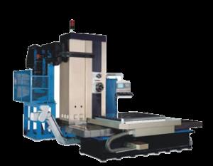 Горизонтальные фрезерно-расточные обрабатывающие центры серии  BMC-250T фото