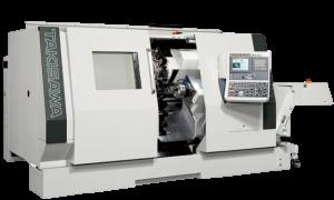 Производительный токарный обрабатывающий центр cерии TММ фото
