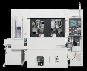 Параллельные двухшпиндельные токарные станки TAKISAWA с ЧПУ cерии TТ фото