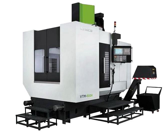 Токарно-фрезерные обрабатывающие центры с ЧПУ  для обработки фланцев, клапанов и сложных деталей