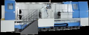 Токарные станки серии CNC-S80CY/S100CY фото